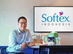 Hendra Setiawan, Presiden Direktur Kimberly-Clark Softex (PT. Softex Indonesia/ist