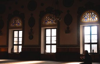 iIlustrasi Ramadan | pexels-Ali Arapoğlu