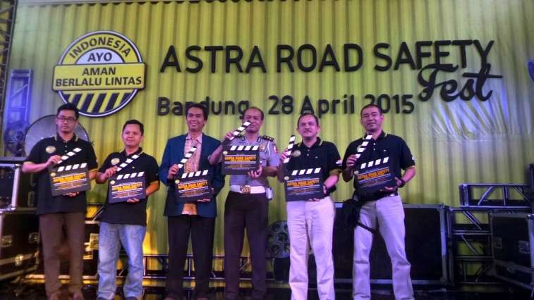 Astra Road Safety Fest