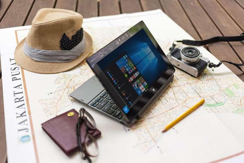 Acer Switch 1, Notebook Multifungsi Diluncurkan