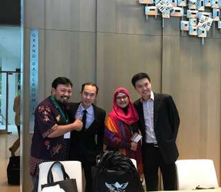 The Global Corporate Governance & Transparancy Summit 2017