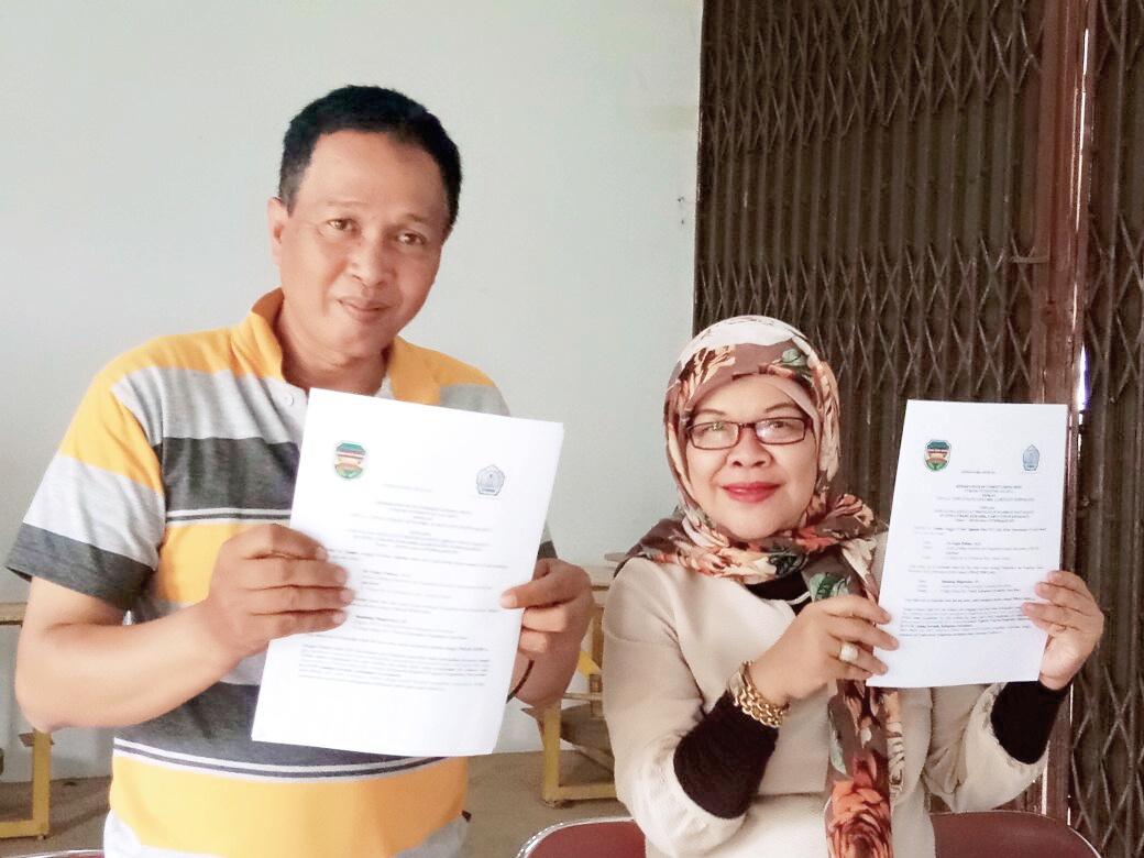 STKOM-Interstudi Kerjasama dengan UPDT Purwakarta Jabar