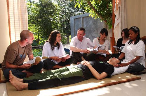 CLS Massage School Thailand Tawarkan Siswa Seluruh Dunia